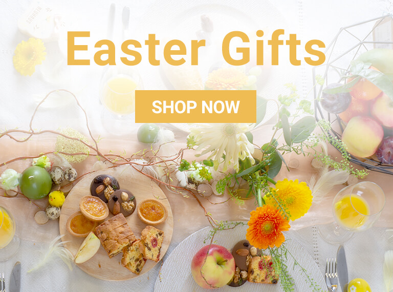 GiftsForEurope - Easter Gifts