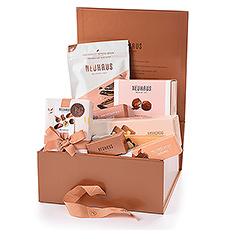 The Neuhaus Lovely Hamper